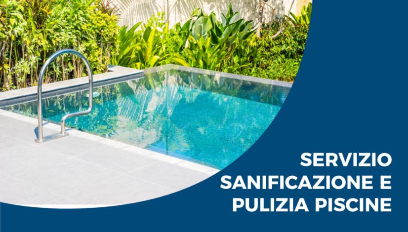 World Service Ambiente e Pulizia - Pulizia piscine